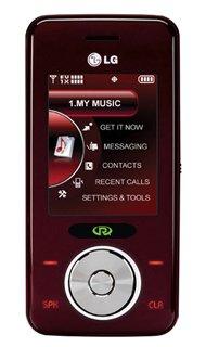 LG Chocolate VX8550 ()