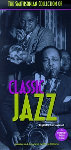 The Smithsonian Collection Of Classic Jazz by Smithsonian Collect.