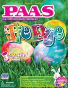 PAAS 39418 Tie Dye Egg Decorating Kit