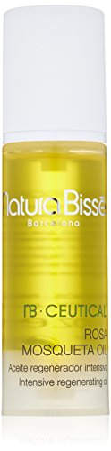 Natura Bisse Rosa Mosqueta Oil, 1.0 Fl Oz
