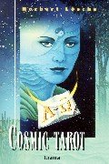 Tarotkarten, Cosmic Tarot, m. Begleitbuch