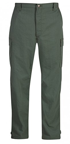 Propper Wildland Pant Sage Xll Sage Green XL-L (Propper Sage Green)