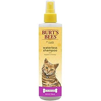 Amazon Com Vet S Best Waterless Cat Bath No Rinse