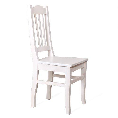 4 Stühle Weiss Amazon