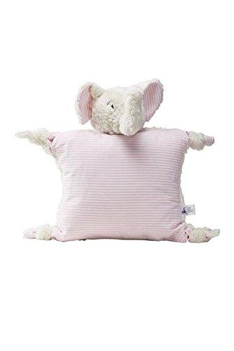 Hans infantil Cojín Elefante Color Rosa: Amazon.es: Bebé
