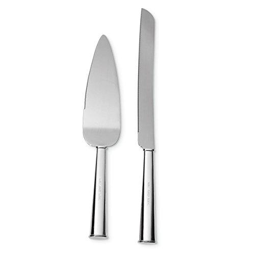 - kate spade new york Darling Point Cake Knife & Server by Lenox