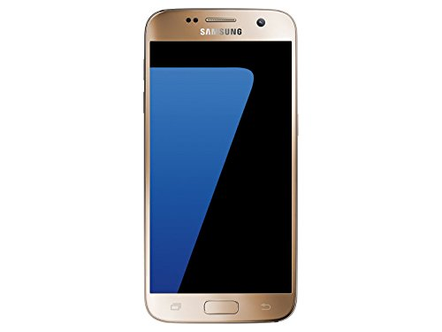 (Samsung Galaxy S7, G930P Gold 32GB (Sprint))