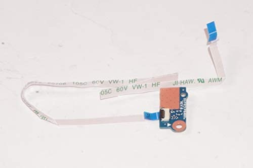 FMB-I Compatible with DAY0QCPB8B0 Replacement for Hp Power Button Board 11-AK1012DX