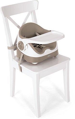 Mamas & Papas Baby Bud Booster Seat (Putty) by Mamas & Papas (Image #5)