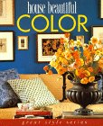 House Beautiful Color, House Beautiful Magazine Editors, 0688106226