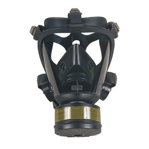 Survivair Opti-Fit(TM) CBRN Mask, L (Honeywell First Responder compare prices)