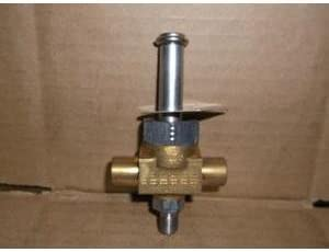 """Alco Solenoid Valve 200RB 4T 1//2/"""" solder connection Brand new."""