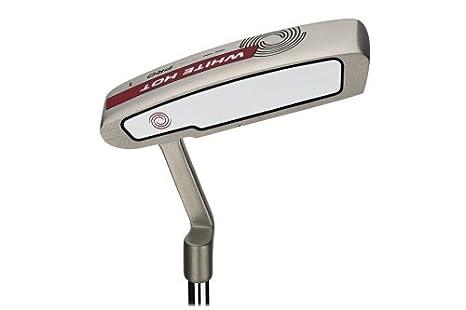 Odyssey palos de golf para hombre blanco Hot Pro 2.0 # 1 ...