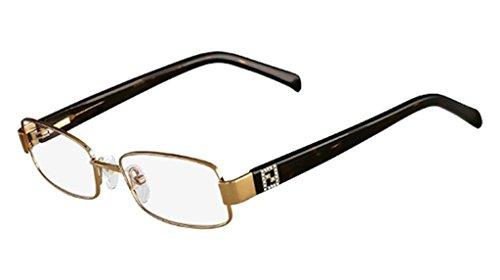 FENDI 1029 R 704 EyeGlasses & Case