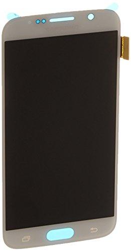 Price comparison product image Samsung GH97-17260B Svc Lcd Assy-Octa (E / Wht)