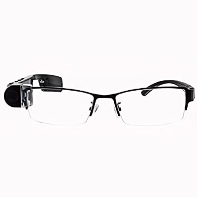 Digioptix1080p Hd Motus Glasses