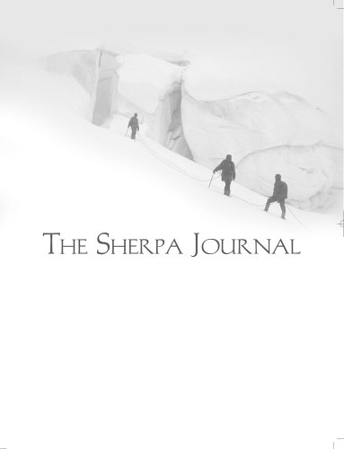 The Sherpa Journal (Sherpa Guide)