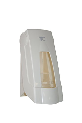 Technical Concepts TC Hair & Body Wash Dispenser - Light Ivory 450022