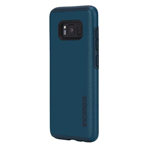 Incipio Technologies Samsung Galaxy S8 Plus DualPro Case - Deep Navy from Incipio