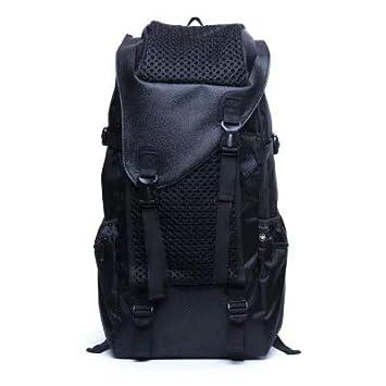 Mochila Mujer Hombre Estudiantes backpacklaptop Mochila para 17 Ordenador Portatil Escolar Back Packs Basil con