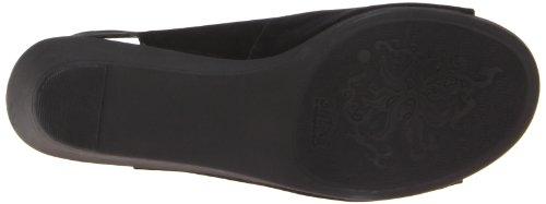 Delle Piedi A Nero Haute Sandalo Donne Culla gXF6qFx4