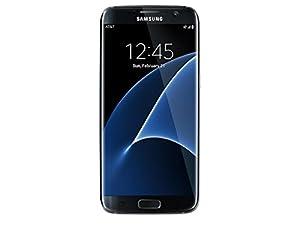 Samsung Galaxy S7 EDGE G935v 32GB Verizon Wireless CDMA 4G LTE Smartphone w/ 12MP Camera - Black (Certified Refurbished)