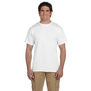 Gildan Mens Ultra Cotton 6 oz. T-Shirt(G200)