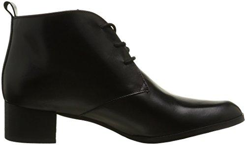 Elizabeth Stuart Women's Idis 304 Lace-up Shoes Black buy cheap sale ZgmxiHCR