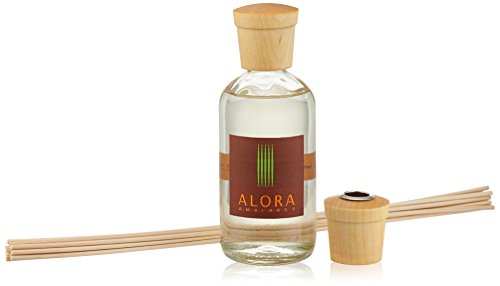 Alora Ambiance Reed Diffuser Verde product image