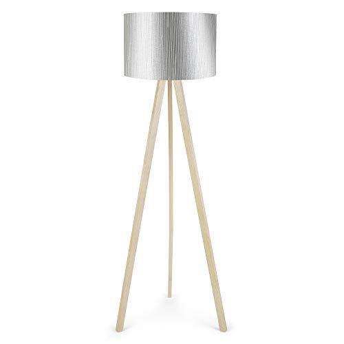 LaModaHome Stylish Floor Lamp Ultra -%70 Japanese Tree and%3