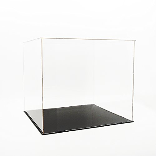 figure display case 12 inch - 8