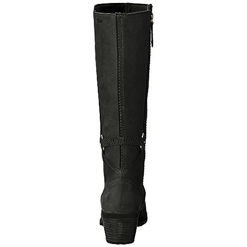 Teva Women's W Foxy Tall Waterproof Boot