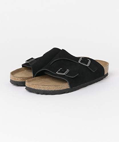 靴 サンダル BIRKENSTOCK Zurich SFB メンズ GC1009529-SM96