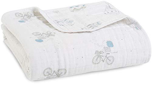 aden + anais Classic Dream Blanket - Night Sky Reverie