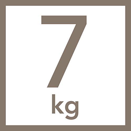 7 kg//Startzeitvorwahl//wei/ß AEG T65770IH4 W/ärmepumpentrockner//A++