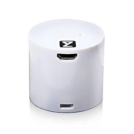 Zakk Atom Y86 Smart Box White