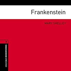 Frankenstein (adaptation) Audiobook