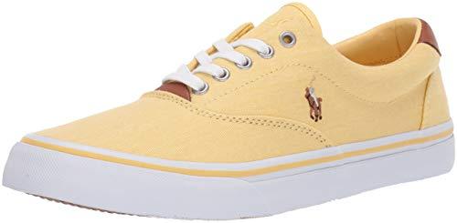 Yellow9 Men's Thorton D Lauren SneakerEmpire Polo 5 Ralph Us I2HWY9ED