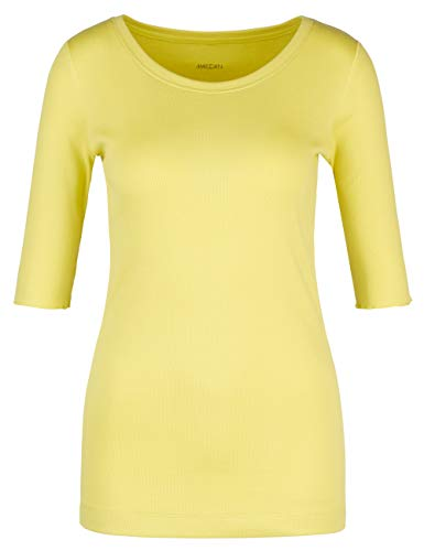 T Gelb Marc T sulphur Cain shirts 425 Donna Sports shirt x0rE1nw0