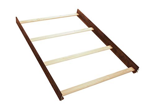 Full Size Conversion Kit Bed Rails for Munire Cribs - Truffle (Discounted)