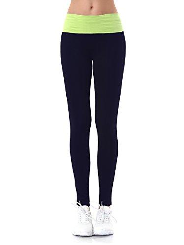 Zen Yoga Pants - 8