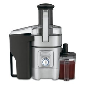 Cuisinart CJE-1000  Die-Cast Juice Extractor by Cuisinart