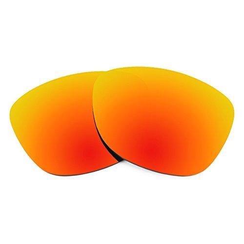 polarisés Pour De MirrorshieldNon Verres Oakley — Rechange Options Rouge Reu Lx Plusieurs Frogskins bYg76yvIf