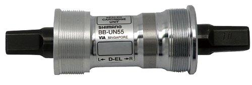 Shimano UN55 BB Square Taper Bottom Bracket (68x110mm)