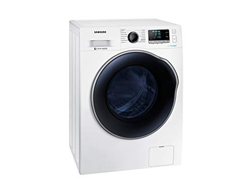 Samsung WD90J6A10AW Carga frontal Independiente Negro ...