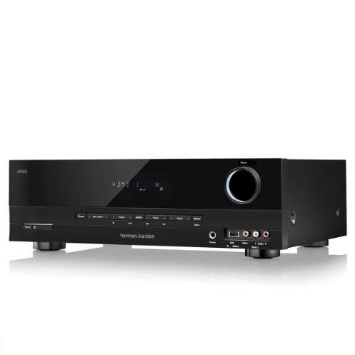 Harman Kardon AVR 700 5.1-Channel Audio/Video Receiver