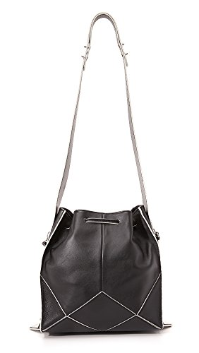 Size London Women's x Coco Bucket Botkier Bag Rocha Black One Botkier dvxFdnw