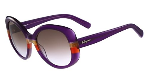 Sunglasses FERRAGAMO SF793S 506 - Sunglasses Marchon