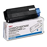 Okidata CYAN TONER CARTRIDGE (42804503)