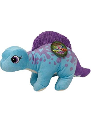 - Cretaceous Critters World Plush Collection Plush Dinosaur Stuffed Animal, Large (14